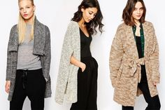 NEOSCOPE - 3 ESSENTIAL WINTER TO SPRING FASHION TIPS