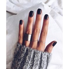 Never go wrong with black