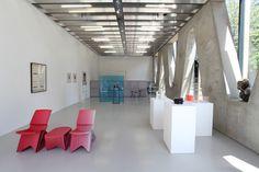 'Written in the Sand' Exposition // @ Galerie VIVID, Rotterdam Rotterdam, Exhibit, Interior, Furniture, News, Design, Home Decor, Decoration Home, Indoor