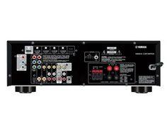 Yamaha RX-V377 - AthensProAudio GR