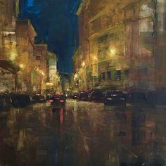 Bryan Mark Taylor... | Kai Fine Art