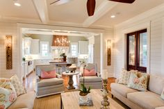 JacksonBuilt Homes Charleston SC