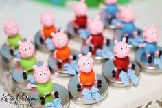 Decoração Peppa Pig 9