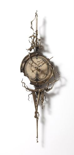 Clock Tattoo Design, Compass Tattoo Design, Tattoo Designs, Compass Drawing, Steampunk Clock, Steampunk Design, Arm Tattoo, Sleeve Tattoos, Samoan Tattoo
