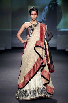 Anju Modi Clothing 2012 Collection