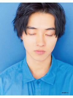 Only Yamazaki Kento Pretty Boys, Cute Boys, Face Study, Crush Pics, Artists And Models, Japanese Boy, Asian Actors, Korean Actors, Actor Model