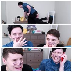 I loved this video so much it was more gay than PINOF 1