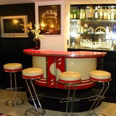 1930s Art Deco Bar / Tips to Save on Art Deco Pieces