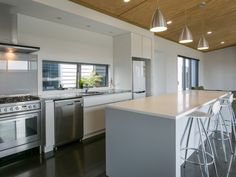 16 Percy Berry Place, Havelock North Havelock North, Kitchen Benches, Berry, Island, Building, Places, Table, Furniture, Home Decor