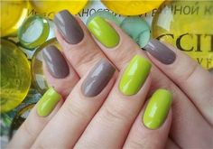 """American Apparel Crescent Heights & OPI """"Berlin there done that"""""""