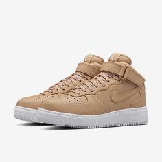 the latest 648a1 a3a20 NikeLab Air Force 1 Mid Men s Shoe Moda Para Homens, Zapatillas, Ropa,  Estilo. Moda Para HomensZapatillasRopaEstilo MasculinoBronceadosCalzado  NikeZapatos ...