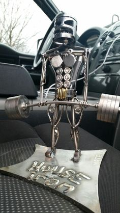 1000 Images About Piston Art On Pinterest Scrap Metal