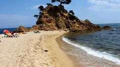 COSTA BRAVA - THE MOST BEAUTIFUL BEACHES