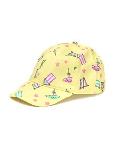 Oh My Hat! A tendência dos dias de sol. #Benetton