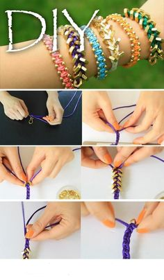 wonderful jewelry DIY  http://www.beads.us/