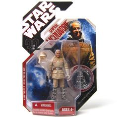 A long time ago in a galaxy far far away was a McQuarrie! Starwars, Figuras Star Wars, Star Wars Toys, Star Wars Collection, Disney Star Wars, 30th Anniversary, Gi Joe, Action Figures, Sci Fi