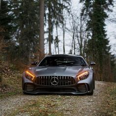 Daimler's mega brand Maybach was under Mercedes-Benz cars division until when the production stopped due to poor sales volumes. Mercedes-AMG became a Mercedes Benz Amg, Carros Mercedes Benz, Mercedes 2018, Luxury Boat, Best Luxury Cars, Bmw M4 Gts, Bmw M3, Mercedes Classic Cars, Dream Cars