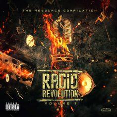 Various Artists - The Resource Radio Revolution Volume 1