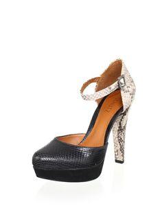 Schutz  Etta Sandal $110