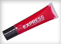 Holiday is on! I just found Express Lip Gloss on the #EXPRESSLIFE Gift Guide: http://express.com/giftguide   # ExpressHoliday