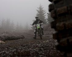 Kawasaki Off Road Enduro Experience Wales Experience Days Vouchers Biking, Offroad, Wales, Activities, Nice, Off Road, Bicycling, Welsh Country, Motorcycles