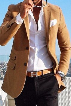 The Perfect Dress Shirts For Suit
