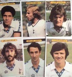 A few legends