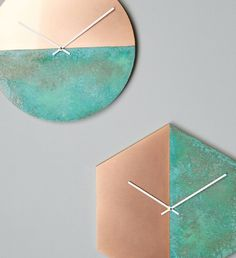 60 Lifestyle Home Design Ideas: copper madness