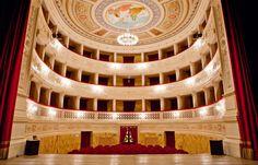 Teatro Pagani di Monterubbiano - Cerca con Google