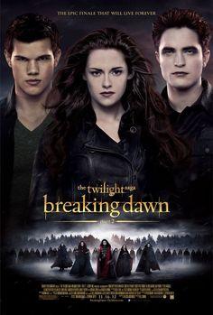 'The #Twilight Saga: #BreakingDawn Part 2'