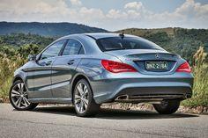 Fotos exclusivas do Mercedes-Benz CLA 200 - AUTO ESPORTE | Fotos