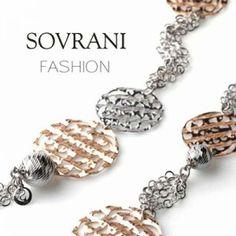 Sovrani #necklace #bijoux