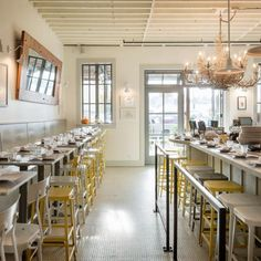 For delicious oysters, try this darling restaurant: The Walrus and the Carpenter in Ballard.