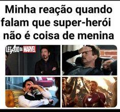 Marvel Funny, Marvel Heroes, Marvel Avengers, Marvel Comics, Memes Status, Dc Memes, Funny Memes, Comic Anime, Funny Jokes