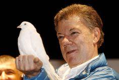 Nobel de la Paz a Juan Manuel Santos: premio a un fracaso. – The Bosch's Blog