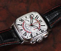 """""""Fedor Dostoevsky"""", another beauty from the Heritage line. #alexandershorokhoff…"""