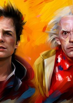 Back to the Future poster 32 Wall Art Pictures, Print Pictures, Back To The Future Tattoo, Future Wallpaper, Bttf, Movie Wallpapers, Classic Movies, New Artists, Vintage Movies