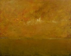 The Gold That Comes  Original Oil Painting on by SeminaryRoad