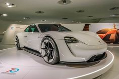 Canon M10, Stuttgart Porsche, Porsche Taycan, Bavaria, Tourism, Germany, Europe, Map, Holidays