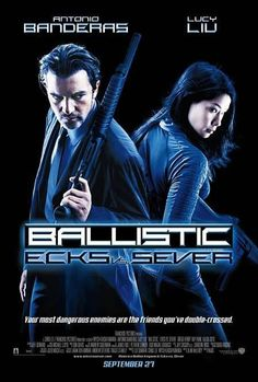 "This 2002 action film features Antonio Banderas and Lucy Liu, who play opposing secret agents who are supposedly enemies, but team up during the movie. The film was universally panned by critics, who generally regarded it as having no redeeming features, not even the comedic value normally associated with bad films. In March 2007, the movie review site Rotten Tomatoes ranked the film #1 among ""The Worst of the Worst"" movie list, with 0% positive reviews. Financially, the film was also a box…"