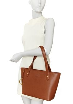 This would be nice for the girls.  I wonder if they would like it?  LAUREN RALPH LAUREN Newbury Shopper