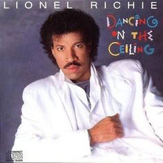 #Lionel richie #dancing on the #ceiling cd ,  View more on the LINK: 	http://www.zeppy.io/product/gb/2/301856518029/