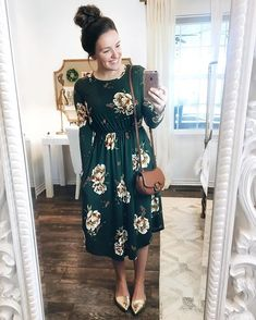 25 Amazing Boho-Chic Style Inspirations and Outfit Ideas - Highpe Modest Clothing, Modest Dresses, Modest Outfits, Cute Dresses, Cute Outfits, Maxi Dresses, Modest Wear, Cute Church Outfits, Women's Clothing