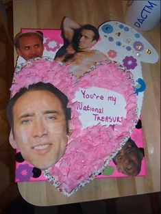 I wish someone loved me enough to make me a creepy Nic Cage card.