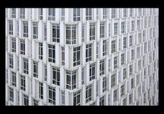 Alipay Office Towers by WSP in Hangzhou, Zhejiang Province, China