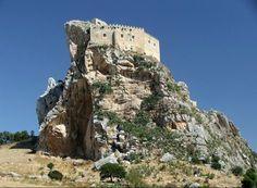 castello di Chiaramonte in Mussomeli Sicilia - Cerca con Google
