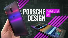 """A Week With A $1500 Smartphone The Porsche Design Mate 9 isn't meant to sell in big volumes: it's meant to show the Western world that Huawei deserves to be taken seriously as a high-end smartphone manufacturer. I spent a week living with the $1500 Porsche Design Mate 9 and it is indeed as Ferris Bueller might say """"so choice."""" But it also bears a few software handicaps to go with its sexy hardware. Join me for MrMobile's Porsche Design Mate 9 hands-on! [PRODUCTS IN THIS VIDEO] Huawei Porsche…"""