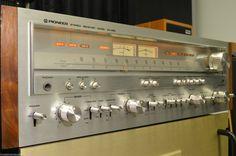 Pioneer SX 950 .1