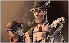 Steam Pipe - Official TF2 Wiki | Official Team Fortress Wiki
