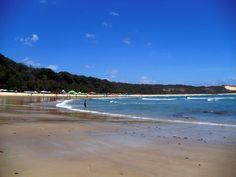 Bahia Do Golfinhos, Pipa, Rio Grande Do Norte, Brasil